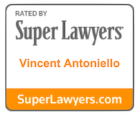 Vincent Antoniello - Super Lawyers